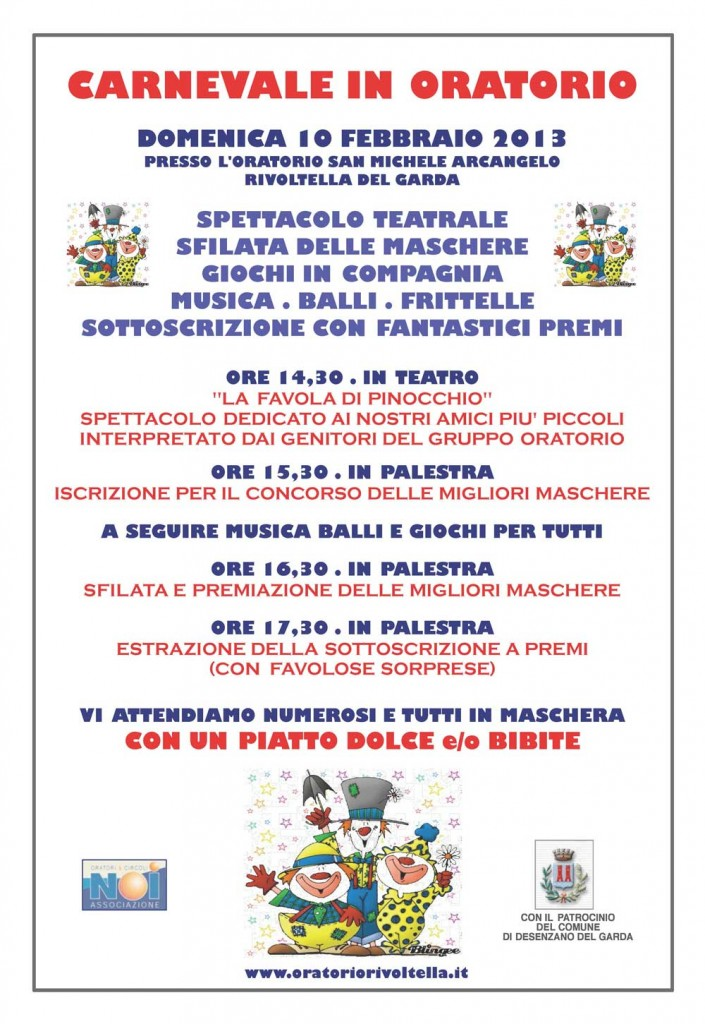 Locandina-Carnevale-2013