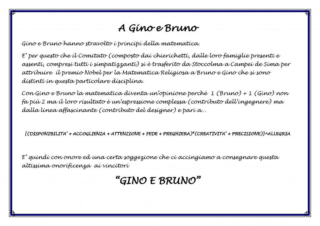 20130907 Premio a Gino e Bruno