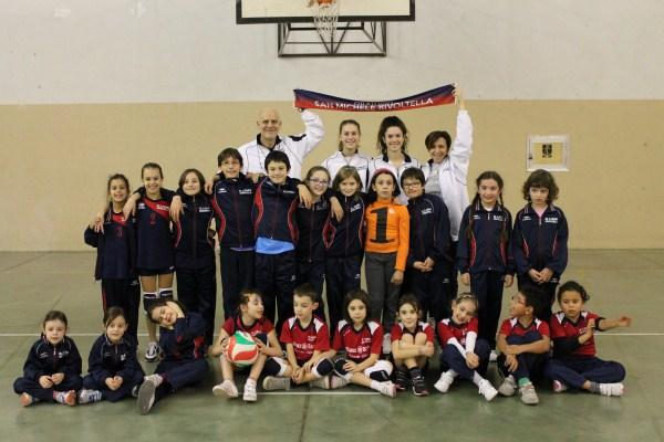 Scuola Volley