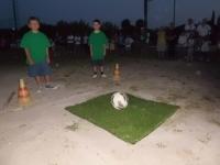 20130630 posa I° zolla campo calcio oratorio Rivoltella 02.jpg