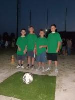 20130630 posa I° zolla campo calcio oratorio Rivoltella 03.jpg