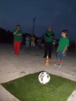 20130630 posa I° zolla campo calcio oratorio Rivoltella 06.jpg