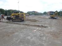20130705 inizio lavori campo calcio oratorio Rivoltella 04.jpg