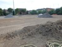 20130705 inizio lavori campo calcio oratorio Rivoltella 06.jpg