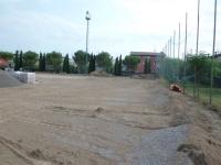20130705 inizio lavori campo calcio oratorio Rivoltella 09.jpg