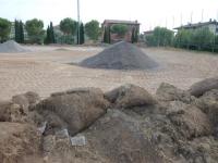 20130705 inizio lavori campo calcio oratorio Rivoltella 07.jpg